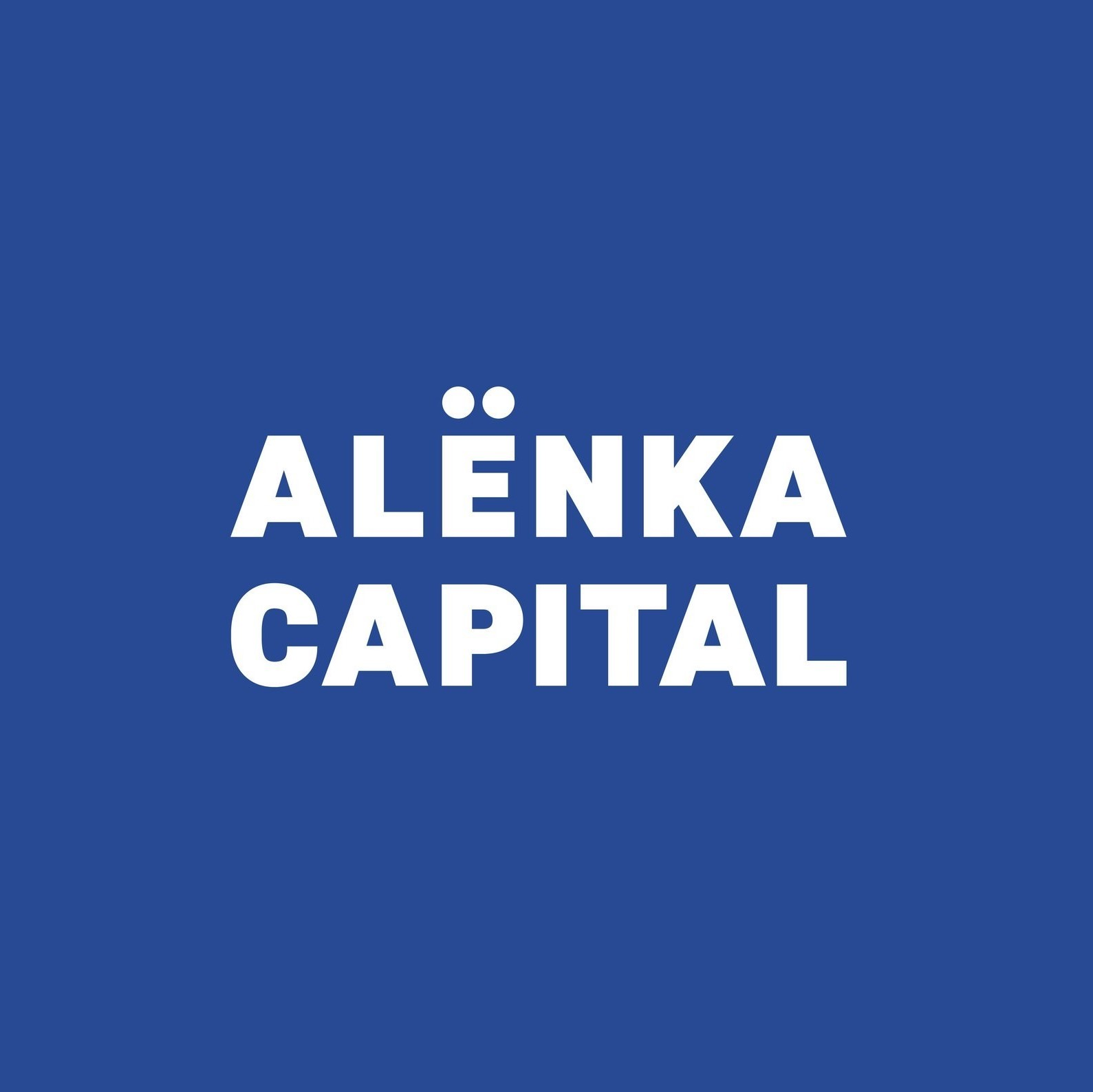 Вебинары Элвиса Марламова и Alenka Capital